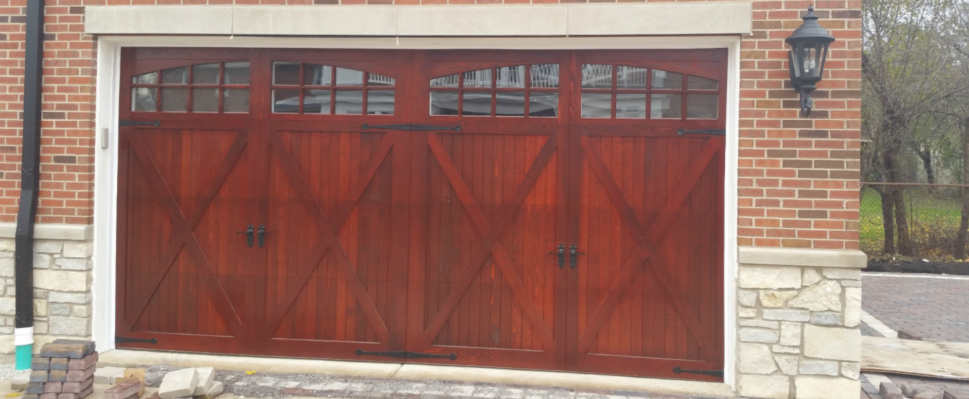Windy City Garage Doors U2013 Looking For A Quick Reliable And Convenient Garage  Door Repair Company? Look No Further For Our Excellent Service.